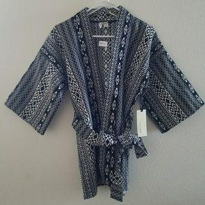 Forever 21 Belt In Kimono S
